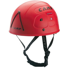 Camp Rock Star Helmet red
